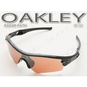 オークリー サングラス  レーダーパス VR28 Black Iridium 09-761 OAKLEY RADAR PATH