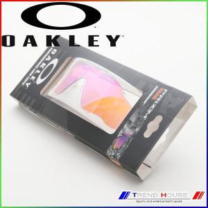 オークリー サングラス ジョウブレイカー プリズム トレイル 交換レンズ 101-111-008 J...