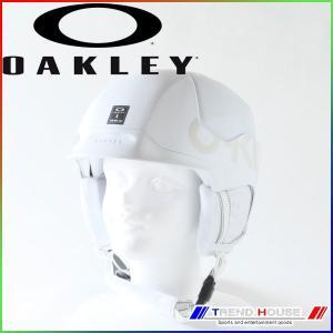 2018 オークリー ヘルメット モッド5 MOD5 Factory Pilot Whiteout/L 99430FP-11B-L OAKLEY オークレー trdh