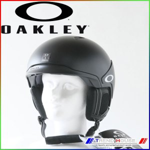 2018 オークリーヘルメット モッド3 MOD3 Matte Black/M 99432-02K-M OAKLEY オークレー trdh