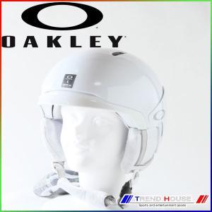 2017 オークリー ヘルメット モッド3 Polished White/L MOD3 99432-11A-L OAKLEY trdh