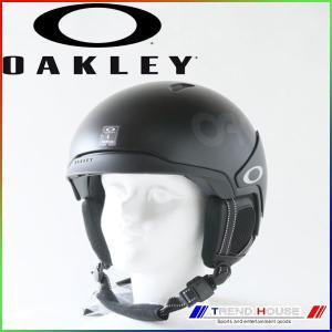 2018 オークリー ヘルメット モッド3 MOD3 Factory Pilot Blackout/M 99432FP-02K-M OAKLEY オークレー trdh