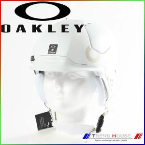 2019 オークリー ヘルメット モッド5 ファクトリーパイロット MOD5 FACTORY PILOT Matte White/M 99430FP-11B-M OAKLEY オークレー trdh