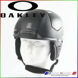 2019 オークリー ヘルメット モッド5 ミプス MOD5 MIPS Matte Black/L 99430MP-02K-L OAKLEY オークレー trdh