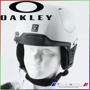 2019 オークリー ヘルメット モッド5 ミプス MOD5 MIPS Matte White/M 99430MP-11B-M OAKLEY オークレー trdh