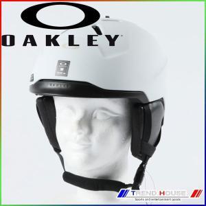 2019 オークリー ヘルメット モッド3 MOD3 WHITE/L 99474-100-L OAKLEY オークレー trdh
