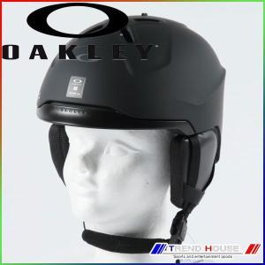 2019 オークリー ヘルメット モッド3 MOD3 Blackout/L 99474-02E-L OAKLEY オークレー trdh