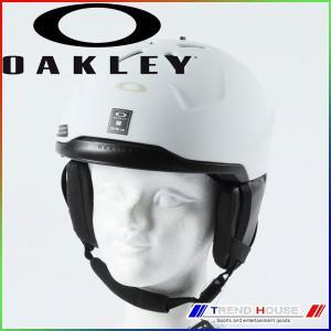 2019 オークリー ヘルメット モッド3  ミプス MOD3  MIPS WHITE/L 99474MP-100-L OAKLEY オークレー trdh
