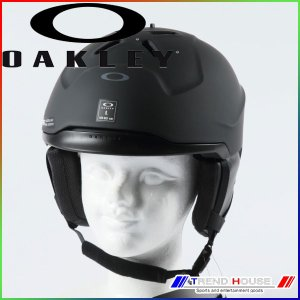 2019 オークリー ヘルメット モッド3  ミプス MOD3  MIPS Blackout/L 99474MP-02E-L OAKLEY オークレー trdh