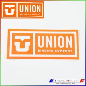2018 ユニオン ステッカー ロゴステッカー Union ...
