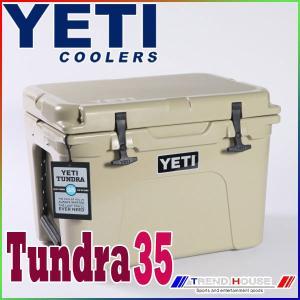 イエティ クーラーズ タンドラ 35 タン Tundra 35 Tan YETI Coolers|trdh