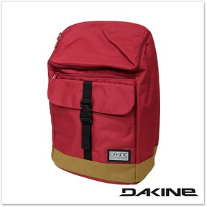 DAKINE ダカイン レディースバックパック NORA 25L / AF237-357 SCL スカーレット|tre-style