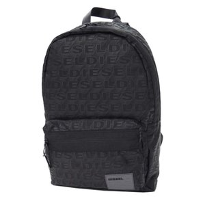 DIESEL ディーゼル メンズバックパック MIRANO / X06264 P2250 ブラック ...