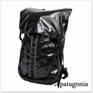 PATAGONIA パタゴニア バックパック 49331/BLACK HOLE PACK 32L (ブラックホールパック) BLK ブラック