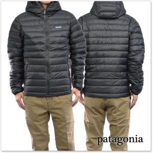 PATAGONIA パタゴニア メンズダウンジャケット 84701/M'S DOWN SWEATER JACKET(ダウンセータージャケット) BLK ブラック /2017秋冬新作|tre-style