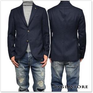 TAGLIATORE タリアトーレ メンズシングル2Bジャケット MONTECARLO / 1SMC26K 61UIG060 ネイビー|tre-style