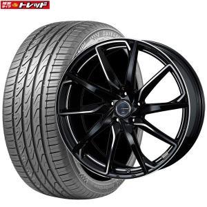 レオニスグレイラα 7J+53 5H114.3 17インチ 215/55R17 SuperSportChaser-SSC5 新品タイヤ 新品ホイール weds お取り寄せ 送料無料 インチアップ tread-tire2011