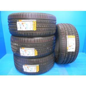 希少サイズ!入荷しました!!ピレリ PZERO ROSSO 245/40R19 2015年製 限定1セットのみ! tread-tire2011