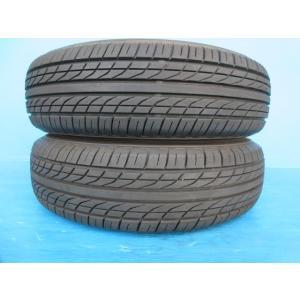 中古サマータイヤ 2本セット プラクティバ 175/65R15 2018年製 中古品 2本 パンク バースト 補修用に アクア フィールダー インサイト キューブ|tread-tire2011