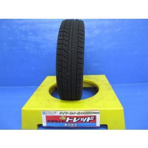 補修用に!!2018年製造 ブリヂストン BLIZZAK VRX 165/70R14 81Q  中古1本 tread-tire2011