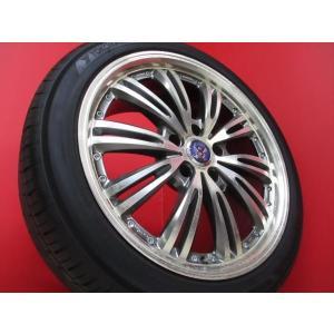4本 18inch クラウン HS マークX STEINER シュタイナー ブラック ホイール タイヤ セット 225/45R18 送料無料 AWS210 AWS211 GRS200 GRS201 GWS204 AWS215|tread-tire2011