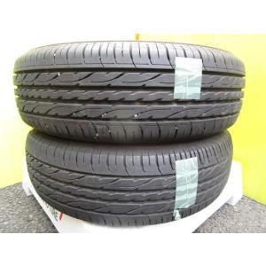 【送料無料】アリオン アクシオ プレミオ カローラフィールダー 中古 ダンロップ エナセーブ EC203 185/70R14 2本 国産 14インチ 185/70/14 185/70-14 tread-tire2011