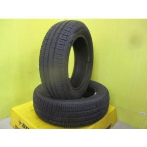 アクア ヴィッツ フィット スイフト ポロ シャトル インサイト シエンタ  2本セット バリ山 国産 低燃費タイヤ 2019年製 ダンロップ エナセーブ 185/60R15インチ|tread-tire2011