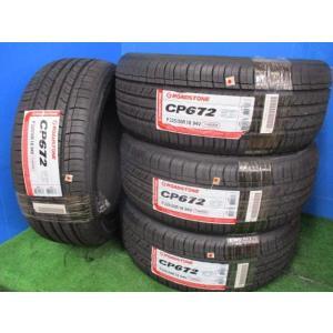 送料込【新品】ロードストーン CP672 225 50R 18 94V 2018年製造 別府 tread-tire2011