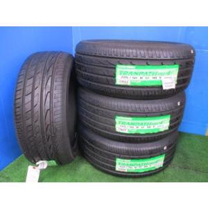 送料込【新品】トーヨータイヤ トランパスMPF 225/50 R17 98V 2013年製造 別府 tread-tire2011