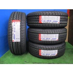 【新品】ナンカン CW-20 215/65R16 109/107T 2019年製造 別府 tread-tire2011