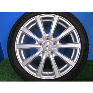 【新品】AZスポーツ SY-10 17x7.0 +48 5H/114.3 別府 tread-tire2011