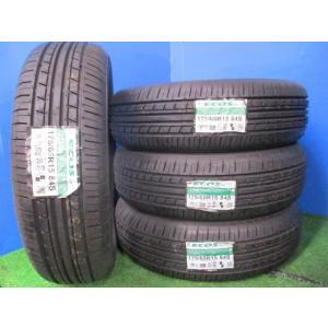 【新品】 ヨコハマ エコス ES31 175/65R15 2016年製造 別府 tread-tire2011