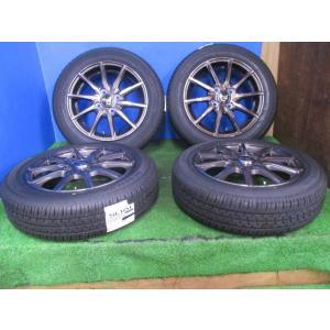 【未使用】マルカサービス ジェットライナー14x4.5J +45 4H/100 別府 tread-tire2011