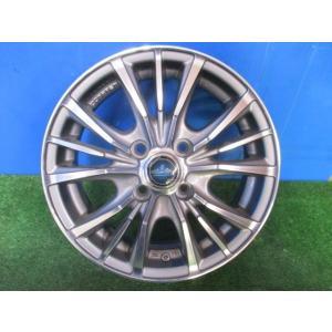 【新品アウトレット】ドルフレン ディオネSP 14x4.5J+45 4H/100 別府 tread-tire2011