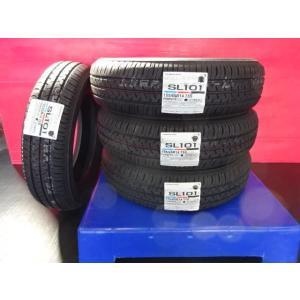 【送料無料】【新品】4本セット セイバーリングSEIBERLING  SL101 155/65R14 155/65-14 N-BOX タント N-WGN アルト ラパン ウェイク ミライース|tread-tire2011