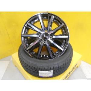 N BOX ラパン ワゴンR スペーシア タント トコット 新品 シュタイナー SF 15インチ 4.5J+45 4穴 PCD100 グッドイヤー 165/55R15 アルト デイズ ウェイク|tread-tire2011