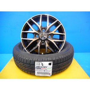 VENES FS01 ブリヂストン ネクストリー 2018年製造 155/65R13 ワゴンR パレット 軽自動車に tread-tire2011
