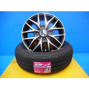 VENES FS01 TOYO トーヨー SD−K7 155/65R13 新品4本セット AZワゴン  セルボ  ルークスなど tread-tire2011