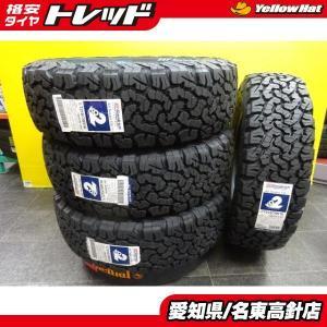 送料無料 新品タイヤ 4本セット BFGoodrich A/T KO2 215/70R16 2019年製 オールテレーン デリカD5 エクリプスクロス フォレスター アウトランダー エクスレイル|tread-tire2011
