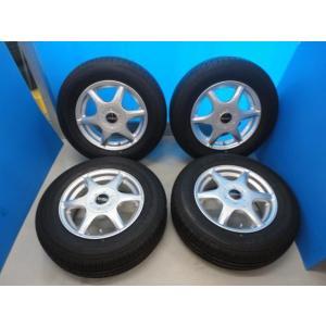 格安14インチ新品セット!イプサム WILL オーパ チェイサー ビスタ トーヨー 185/70R14  エフェクト 14-5.5J+38 5穴 PCD100・114.3|tread-tire2011
