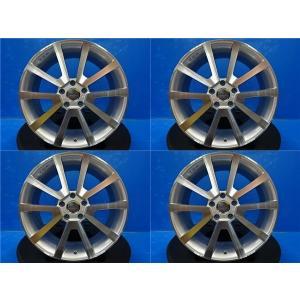 【新品ホイール19インチ4本セット♪】Weds ZEA V5 8.0-19+48 5-114 |tread-tire2011