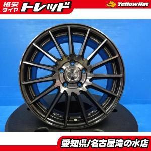 【新品ホイール4本セット】シュタイナー SFX 7.0-18+53 5-114GM/POL ノア ヴォクシー エスクァイア ステップワゴンなどに!!  tread-tire2011
