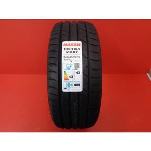 【送料無料】マキシス VS-01   245/45R19 LSハイブリッド・エルグランド・フォレスター ・ヴェルファイア・アルファード|tread-tire2011