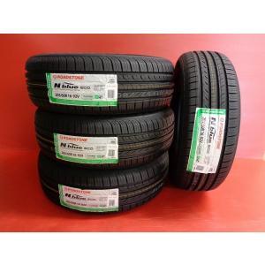 【2019年製】 ロードストン エヌブルーエコ 205/60R16 新品 ROADSTONE 4本セット 送料無料 新品タイヤ 夏タイヤ SAI エスティマ ヴォクシー|tread-tire2011