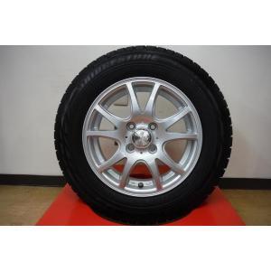 【代引き不可】1セット限定!ウェッズファングレイジ&ブリヂストンブリザックレボGZ 175/70R14 84Q フィット カローラアクシオ【千葉】|tread-tire2011