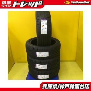 【新品】ウィンランR330 225/45R19 お買い得4本セット アテンザ スカイラインなどに|tread-tire2011