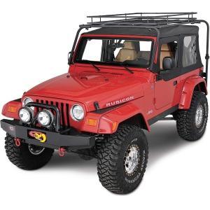 *適合車種 : 1997〜2006製造のTJラングラー全グレード   リア側ピボットを支点として、開...