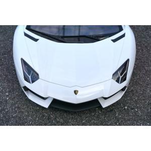 アヴェンタドール LP700-4 1/10 RC ランボルギーニ正規ライセンス品 ラジコン ホワイト  ミニカー|treasure-com|09
