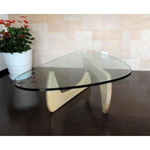 イサムノグチ コーヒーテーブル ローテーブル アッシュナチュラル|treasure-com