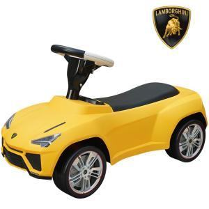 ランボルギーニ正規ライセンス  ウルス 足けり乗用玩具 足蹴り式 子供用 URUS Lamborghini|treasure-com